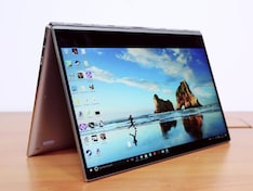 Lenovo Yoga 920 Vibes Edition Review: 2-in-1 Laptop With Stylus