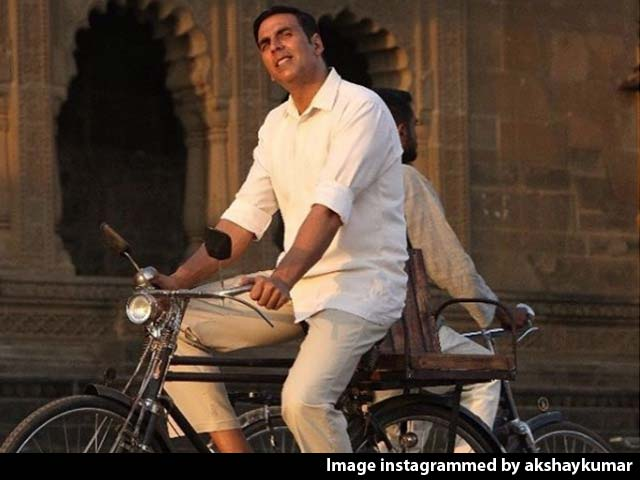 Videos : फिल्म रिव्यू : जानिए कैसी है अक्षय कुमार की 'पैडमैन'