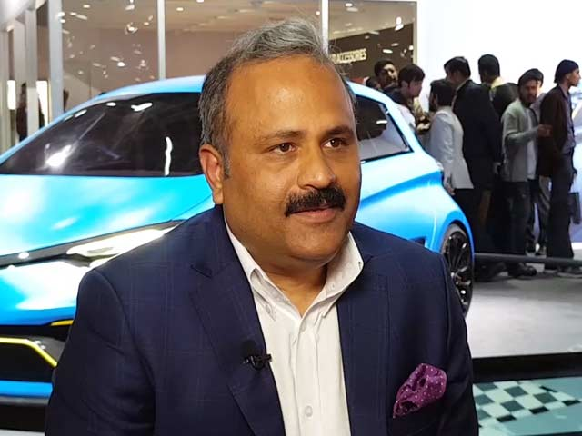Video : In Conversation With Sumit Sawhney & Laurens Van Den Acker, Renault At The Auto Expo 2018
