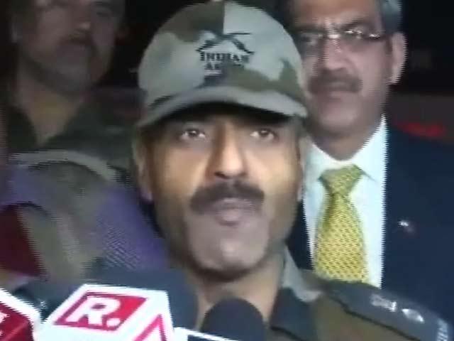 Video : जम्मू में आर्मी कैंप पर आतंकी हमला, 2 जवान शहीद