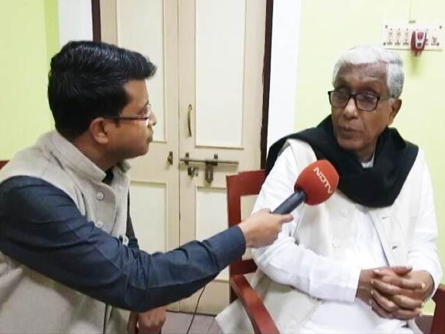'Unholy Alliance', Tripura Chief Minister's Retort to PM Modi's Jibes