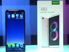 What To Expect At MWC 2018 & Review Of The Oppo A83