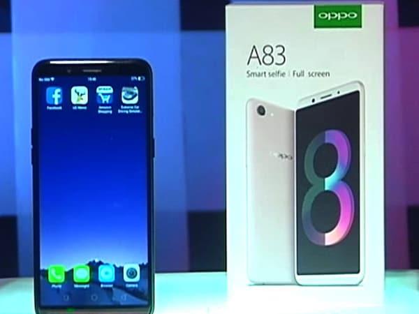 Oppo A83