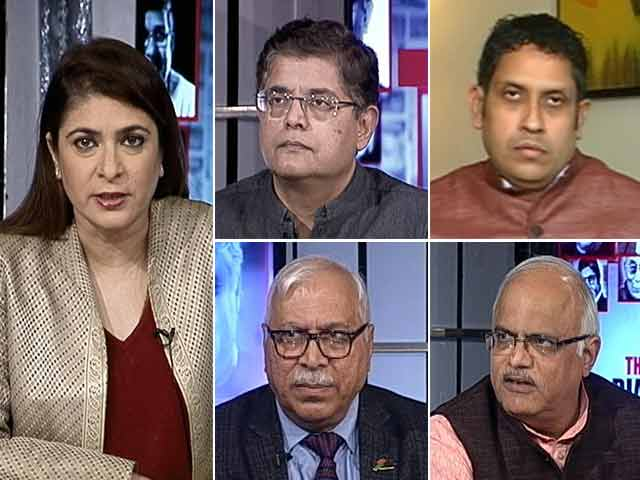 Video : The NDTV Dialogues: One Nation, One Election?
