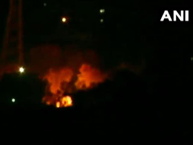 Video : Top News @8AM :  जम्मू-कश्मीर में सेना के कैंप पर हमला करने वाले चारों आतंकी ढेर