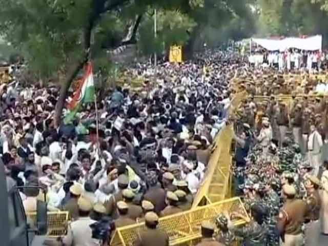 Videos : जाट आंदोलन के दौरान हुई हिंसा पर दर्ज हुए केस होंगे वापस