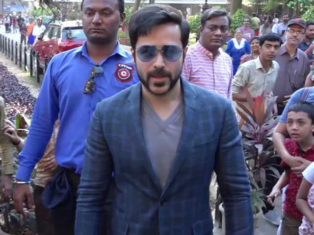 Emraan Hashmi Revisits His 2010 Hit Once Upon A Time In Mumbai