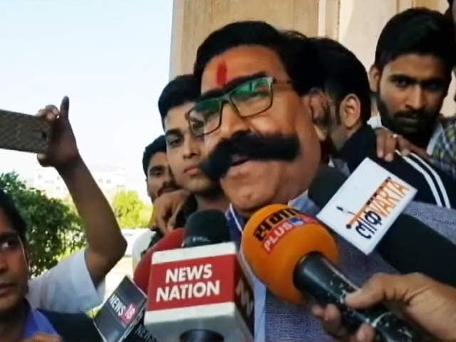 Video : राजस्थान: BJP विधायक ज्ञानदेव आहूजा के ऑडियो पर बवाल