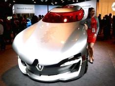 Gadget Guru at Auto Expo 2018
