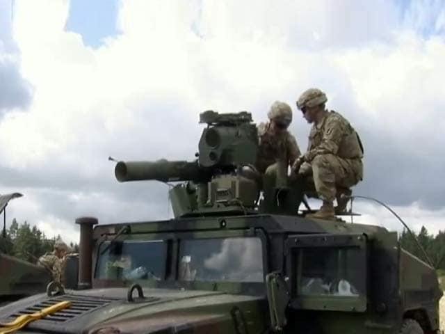 Video : अमेरिकी हथियारों का निशाना भारत?