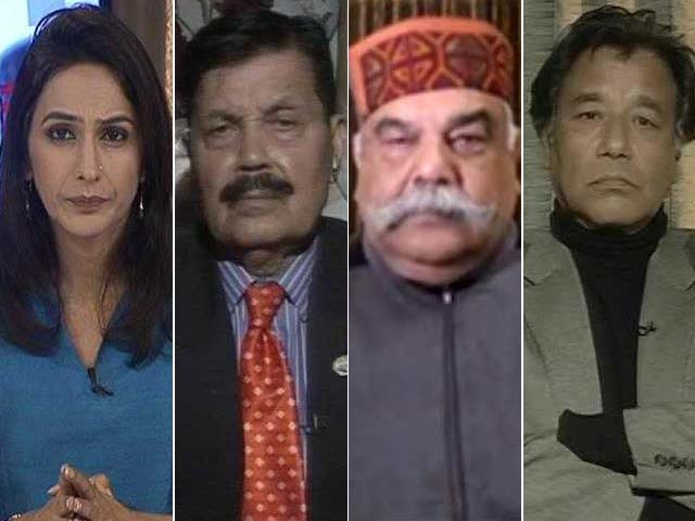 Video : Pak Provocations: How Should India Respond?