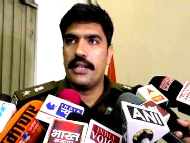 Videos : इलाहाबाद : छात्र की हत्या करने वाला आरोपी दबंग नेता सोनू सिंह का करीबी