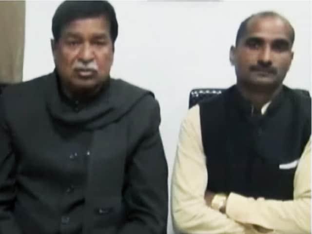 Videos : जाटों से केस हटाने पर उठे सवाल, BJP सांसद ने खोला मोर्चा