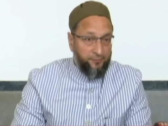 Video : इंडिया 7 बजे : असदुद्दीन ओवैसी को सेना का जवाब, शहीद का कोई धर्म नहीं