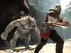 God Of War: Graphics, Combat, Gameplay, And Everything Else To Know About This PS4 Exclusive