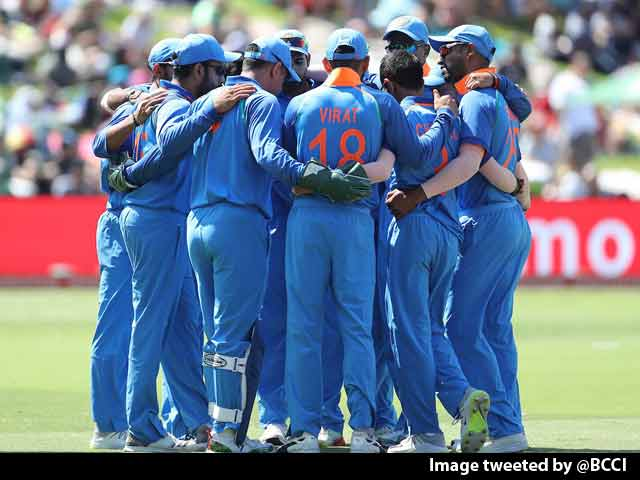 India Look Good To Win T20 Series As Well Against South Africa