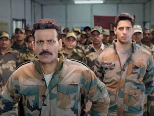 Videos : Movie Review: दर्शकों का ध्यान भटकने नहीं देती है 'अय्यारी'