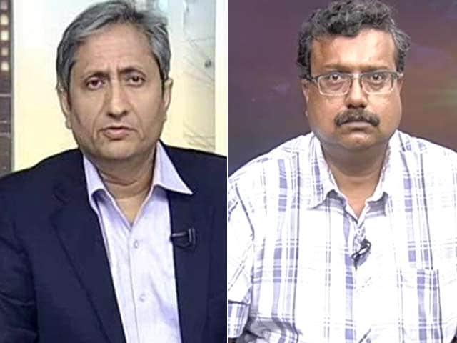 Video : PNB घोटाला : क्या कहते हैं गीतांजलि रिटेल के पूर्व एमडी संतोष श्रीवास्तव