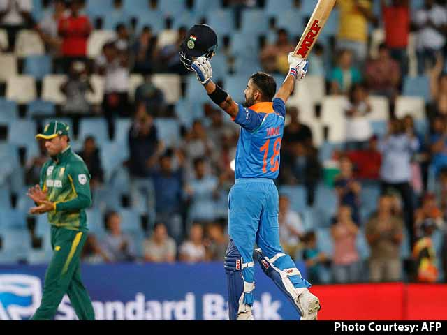 India Crush South Africa In 6th ODI, Clinch Series 5-1