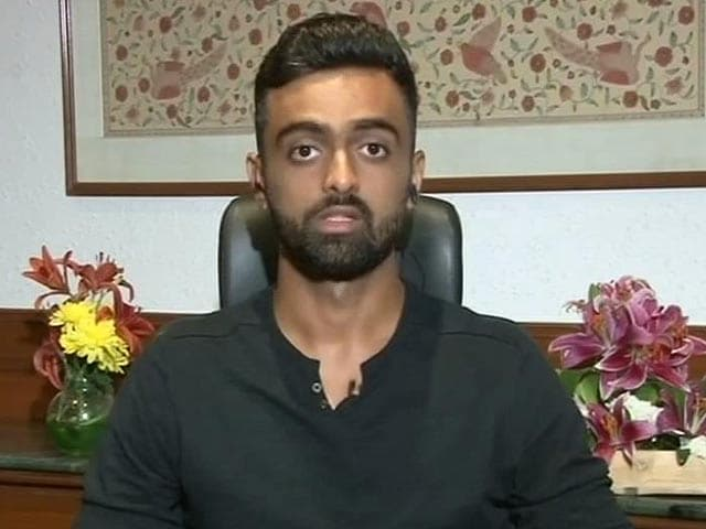 Video : IPL Auction Price Gives Me Huge Confidence: Jaydev Unadkat