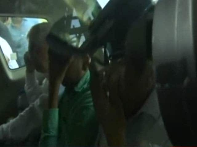 Video : PNB घोटाला : गिरफ्तार तीन आरोपी सीबीआई कस्टडी में