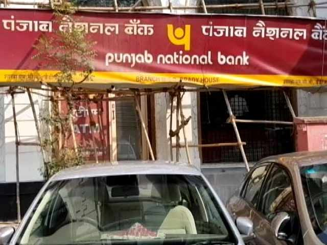 Video : CBI Arrests Senior Punjab National Bank Officer In Fraud Case