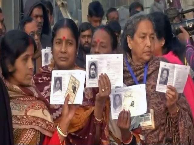 Video : त्रिपुरा विधानसभा चुनाव के लिए वोटिंग जारी