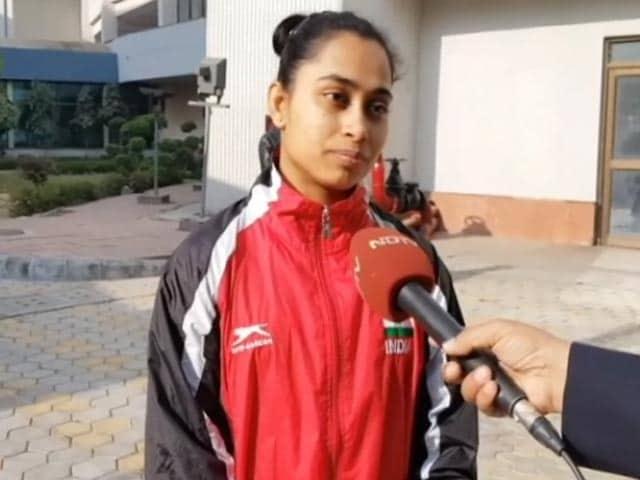 Videos : दीपा करमाकर इस बार कॉमनवेल्थ गेम में नहीं ले पाएंगी हिस्सा