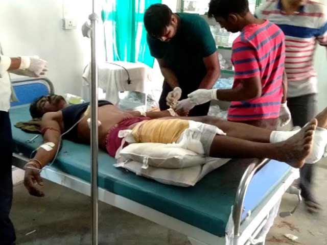 Video : 2 Security Personnel Killed, 6 Injured In Maoist Encounter In Chhattisgarh's Sukma