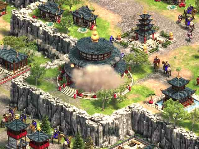 Video : Age Of Empires: Definitive Edition Review