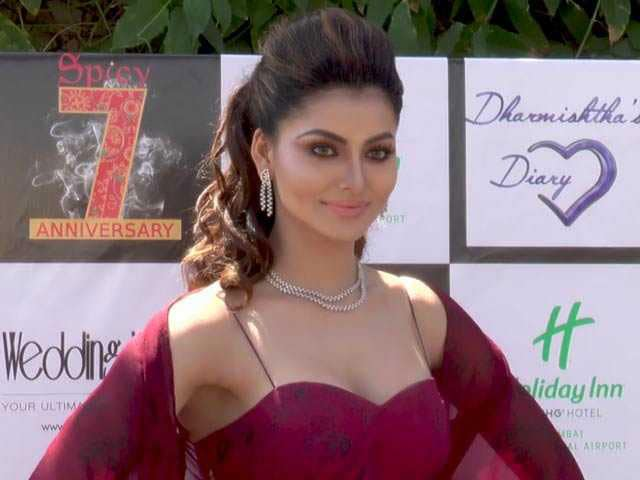 Urvashi Rautela On Her Upcoming Film Hate Story 4
