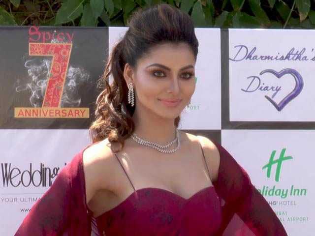 Video : Urvashi Rautela On Her Upcoming Film <i>Hate Story 4</i>