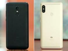 Xiaomi Redmi Note 5 vs Redmi Note 5 Pro: What's the Difference?