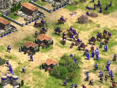 Age Of Empires: Definitive Edition - All Cheat Codes