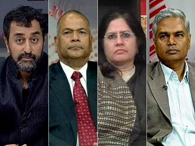 Video : NDTV Investigates UP's Increasing Police Encounters