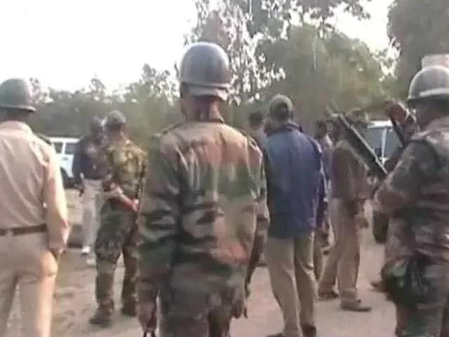 Video : Woman Gang Raped In West Bengal, Brutalised With Iron Rods