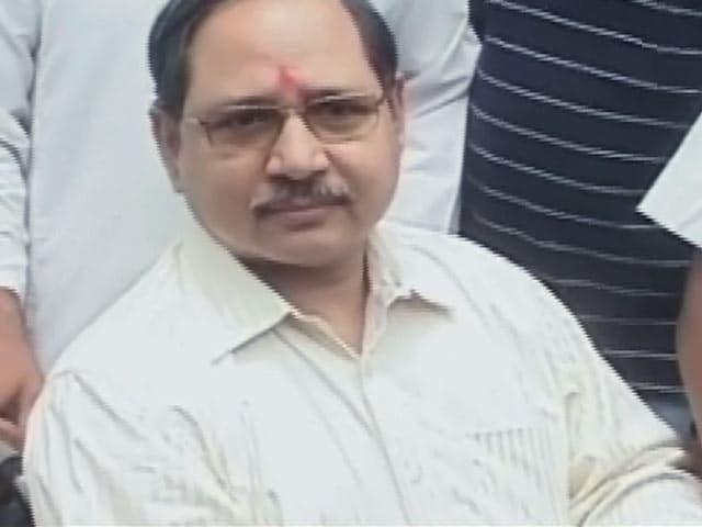 Videos : इशरत जहां केस से गुजरात के पूर्व डीजीपी पीपी पांडे बरी