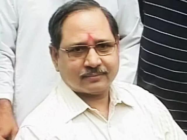 Video : Ishrat Jahan Case: Ex-Gujarat Police Chief PP Pandey Discharged By Court
