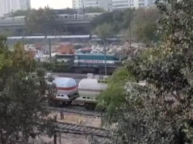 Videos : NDTV की खबर का असर, बंद होगा मौत का फाटक