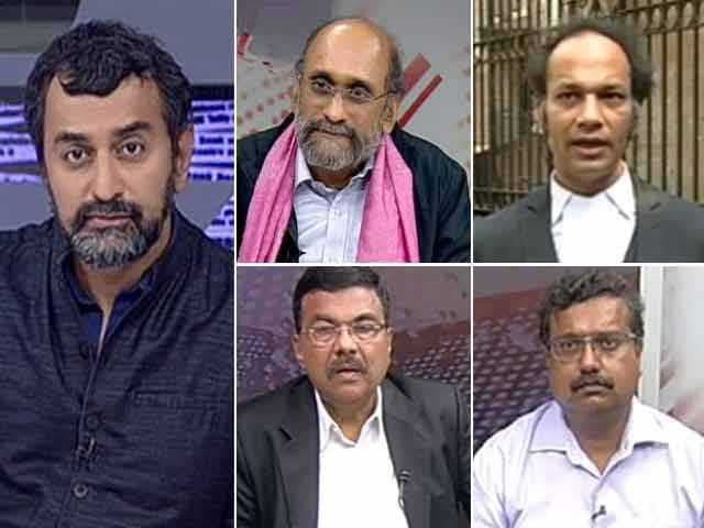 Video : NDTV Exclusive: Nirav Modi's Rs 539 Crore Swindle?