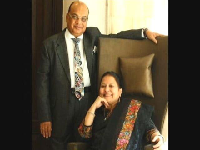Videos : Top News @8.00AM :  विक्रम कोठारी और बेटे राहुल कोठारी को CBI ने किया गिरफ़्तार