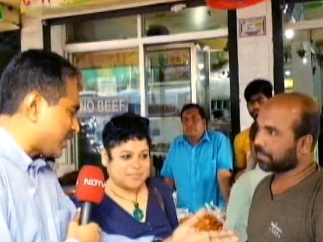 Video : बांग्लादेश के सतखिरा में हिंदुओं की भावनाओं का ध्यान, कई होटल बीफ नहीं बेचते