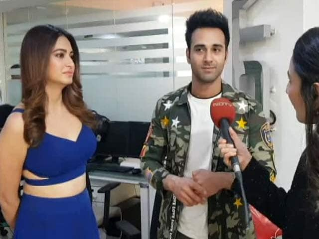 Khans Do One Or Two Films A Year, There Is Space For Us: Pulkit Samrat