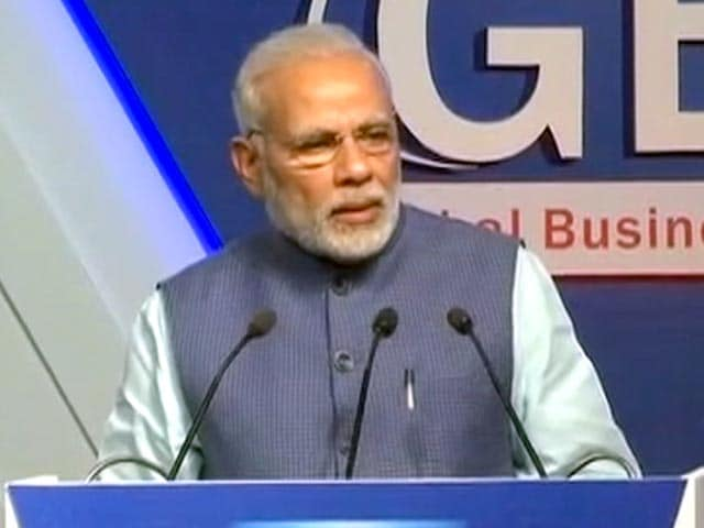 "Video : On Bank Fraud, PM Says Won't Tolerate Wrongdoing, Warns Of ""Stern Action"""