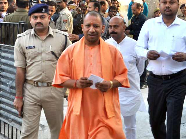 Video : 1 Year Of Yogi Adityanath's Government