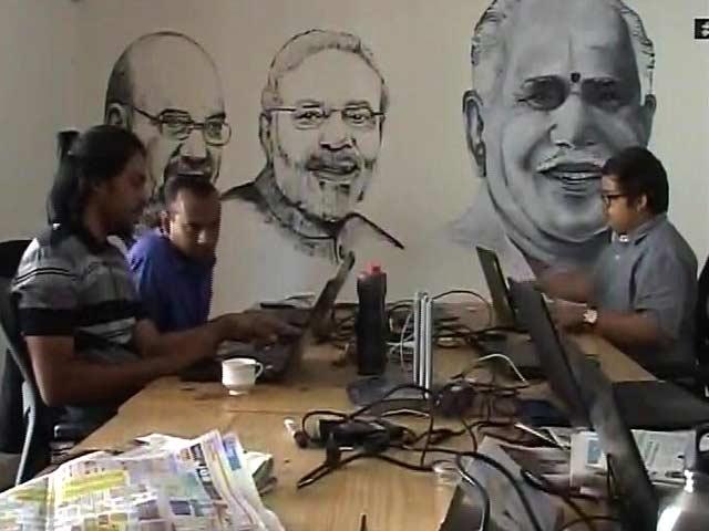 Siddaramaiah vs Yeddyurappa: Inside Their Social Media War Rooms