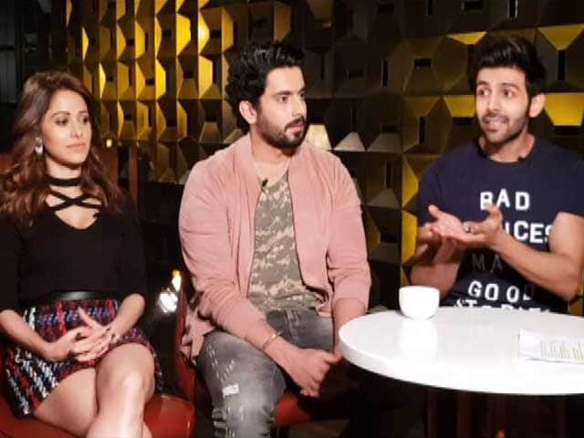Sonu Ke Titu Ki Sweety Stars On Film's Theme Of Romance vs Bromance