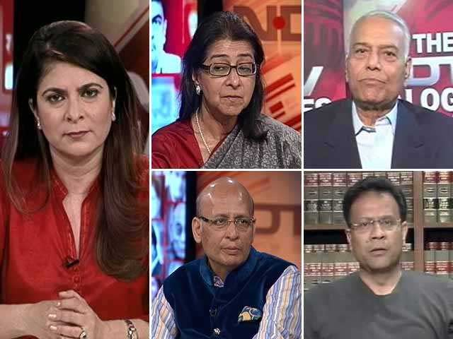 Video: The NDTV Dialogues: Restoring Public Confidence In Scam-hit Banks