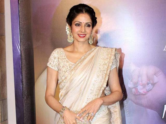Video : Sridevi's Funeral Likely Today; Grieving Bollywood Gathers At Her Home