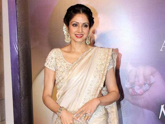 Video : Sridevi Accidentally Drowned, Case Goes To Prosecution